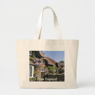 Olde England Tote Bags