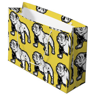 Olde English Bulldog Gift Bag