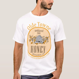 Olde Towne Honey #2 T-Shirt