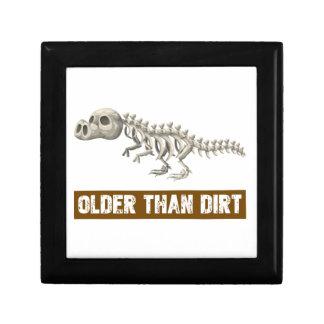 Older than dirt gift box