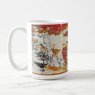 oldest color photograph mug