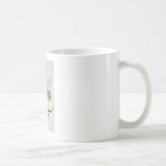 Oldham Coffee Mug