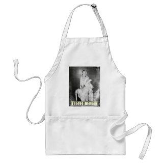oldhollywood2 standard apron