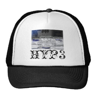 $oldia Fitted Trucker Hats