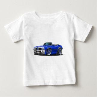 Olds Cutlass Blue Car Baby T-Shirt