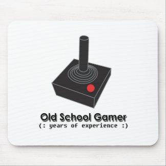 OldSchool Mousepads