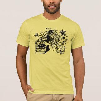 Oldschool turntable T-Shirt