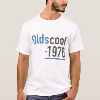 OLDSCOOL 1976 T-Shirt