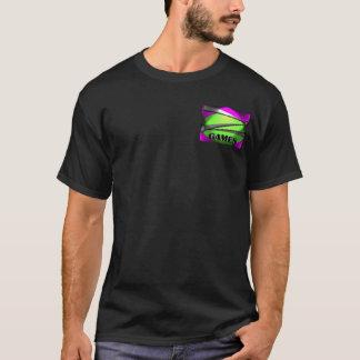 Oldskool Z Games Character Shirt