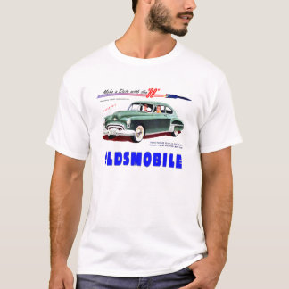 Oldsmobile Rocket'88 T-Shirt