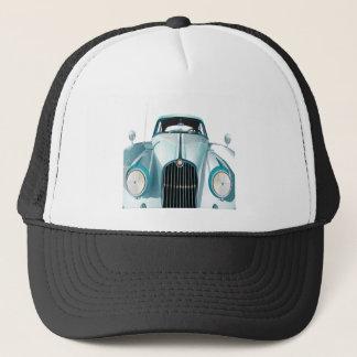 oldtimer car vintage automobile trucker hat
