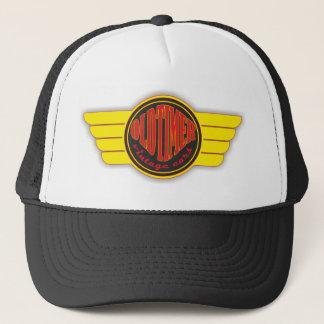 Oldtimer Vintage Cars Trucker Hat