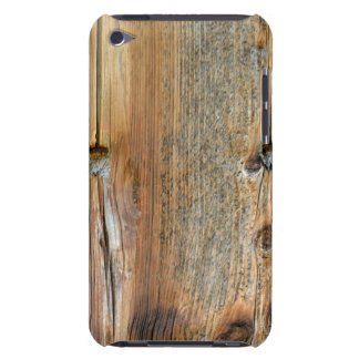 OldWood iPod Touch Case