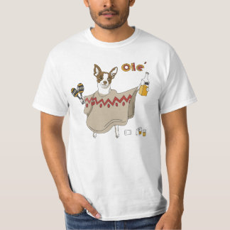 Ole' Cinco de Mayo t-shirt