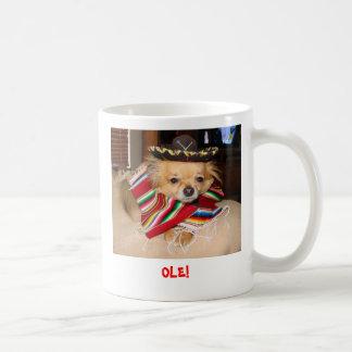 Ole! Mugs