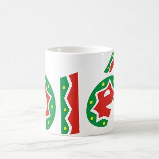 Ole Olé Bravo Mugs