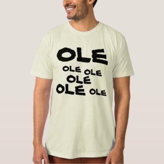 OLE TSHIRT