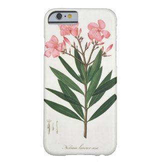 Oleander from Phytographie Medicale by Joseph Ro iPhone 6 Case