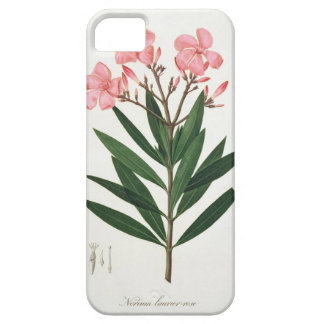 Oleander from 'Phytographie Medicale' by Joseph Ro iPhone 5 Case