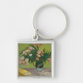 Oleanders Key Ring