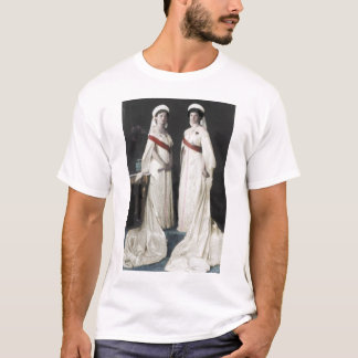 Olga and Tatiana T-Shirt