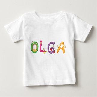 Olga Baby T-Shirt