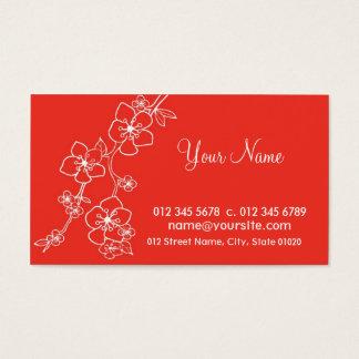 olina business card