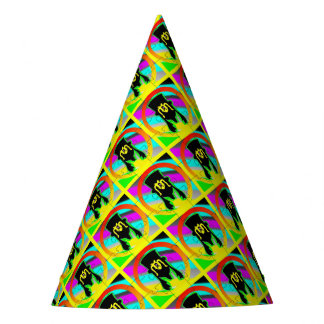 Olive and Dingo party supplies Party Hat