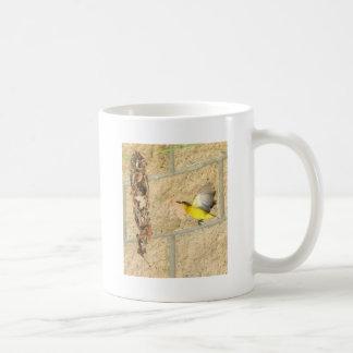 OLIVE BACKED SUNBIRD QUEENSLAND AUSTRALIA COFFEE MUG