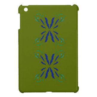 OLIVE DESIGN ELEMENTS iPad MINI COVER
