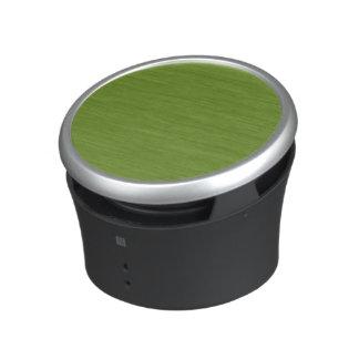 Olive Drab High End Designer Color Bluetooth Speaker