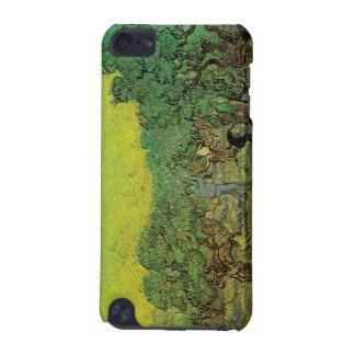 Olive Grove with Picking Figures by van Gogh iPod Touch 5G Case