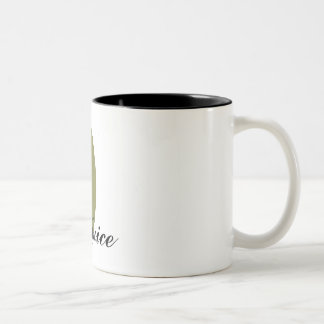 Olive Juice Coffee Mug