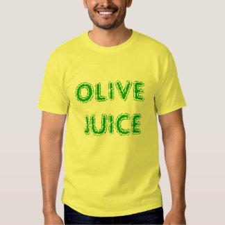 Olive Juice Tee Shirt