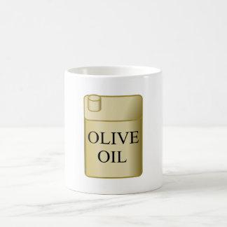 Olive Oil Coffee Mug