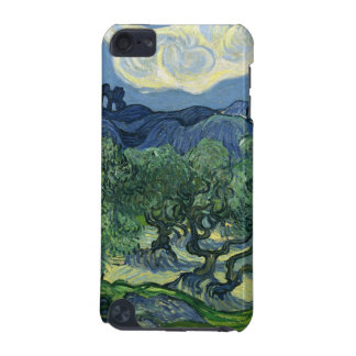 Olive Trees by Van Gogh iPod Touch (5th Generation) Covers