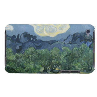 Olive Trees iPod Touch Case-Mate Barel