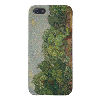 Olive Trees - Vincent van Gogh Case For The iPhone 5