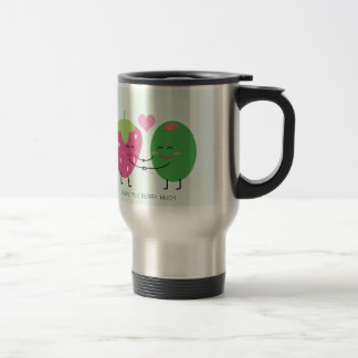 Olive You Berry Much Travel Mug