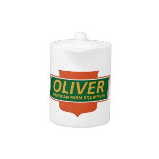 OLIVER12