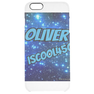 Oliver IsCool450 Case For IPhone 6/6s