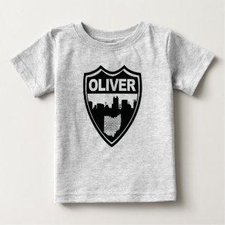 Oliver Skyline Tee