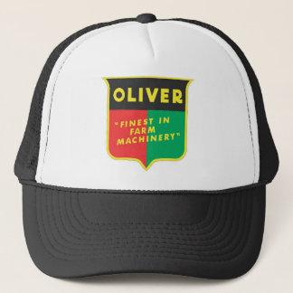 Oliver Trucker Hat