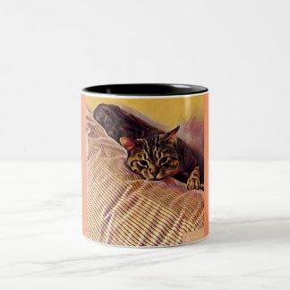 Oliver's Mug