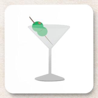 Olives Drink Coaster
