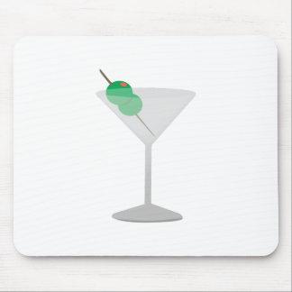 Olives Drink Mouse Pads