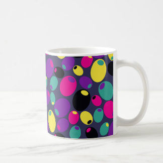 """""""Olives"""" festive mug"""