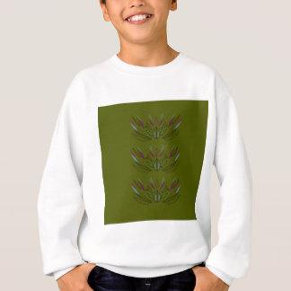 Olives green edition sweatshirt