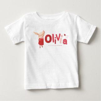 Olivia - 1 tshirts