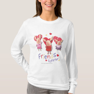 Olivia - Friends Forever T-Shirt